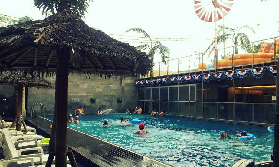 Everland Theme Park & Dragon Hill Spa