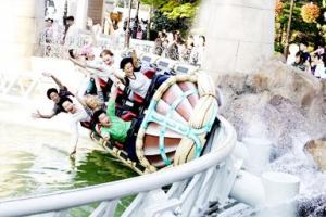 Lotte World Adventure