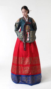 Hanbok, Korean Traditional Costume