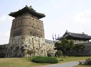 Hwaseong Fortrees