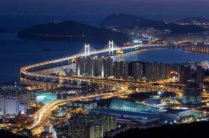 Hidden Treasure Tour Of Korea 11 Days 10 Nights